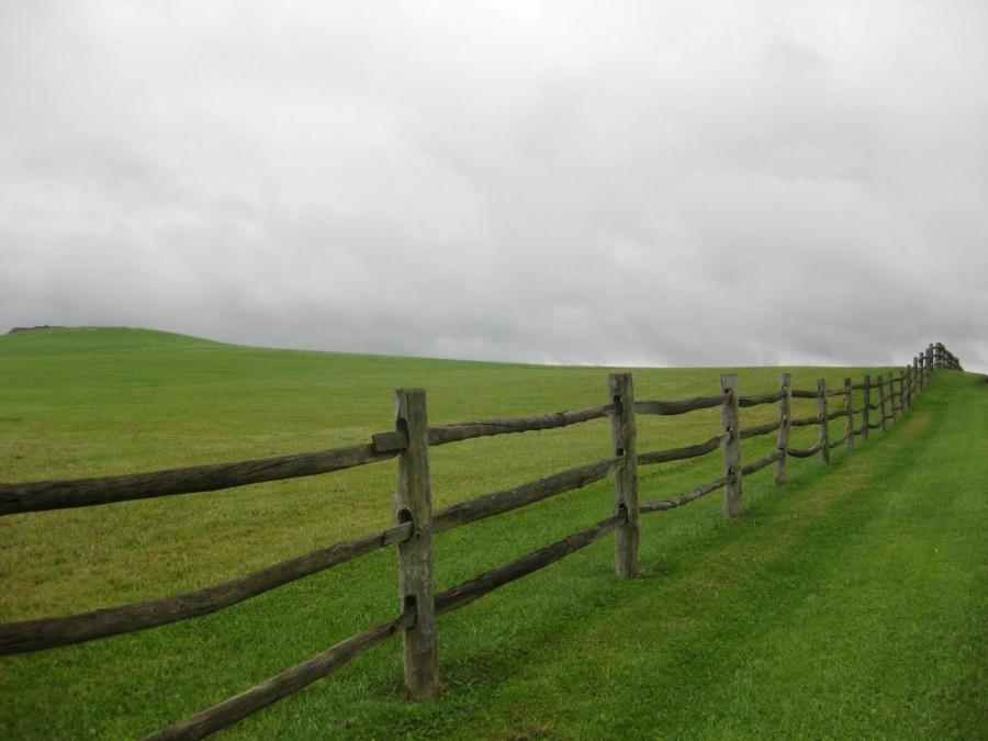 Photos Of Old Farm Fences