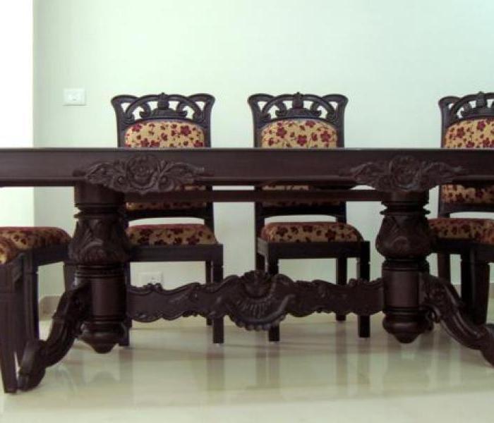 Kerala Furniture Photos