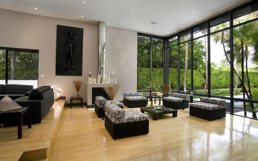 Interior Of Home Photos