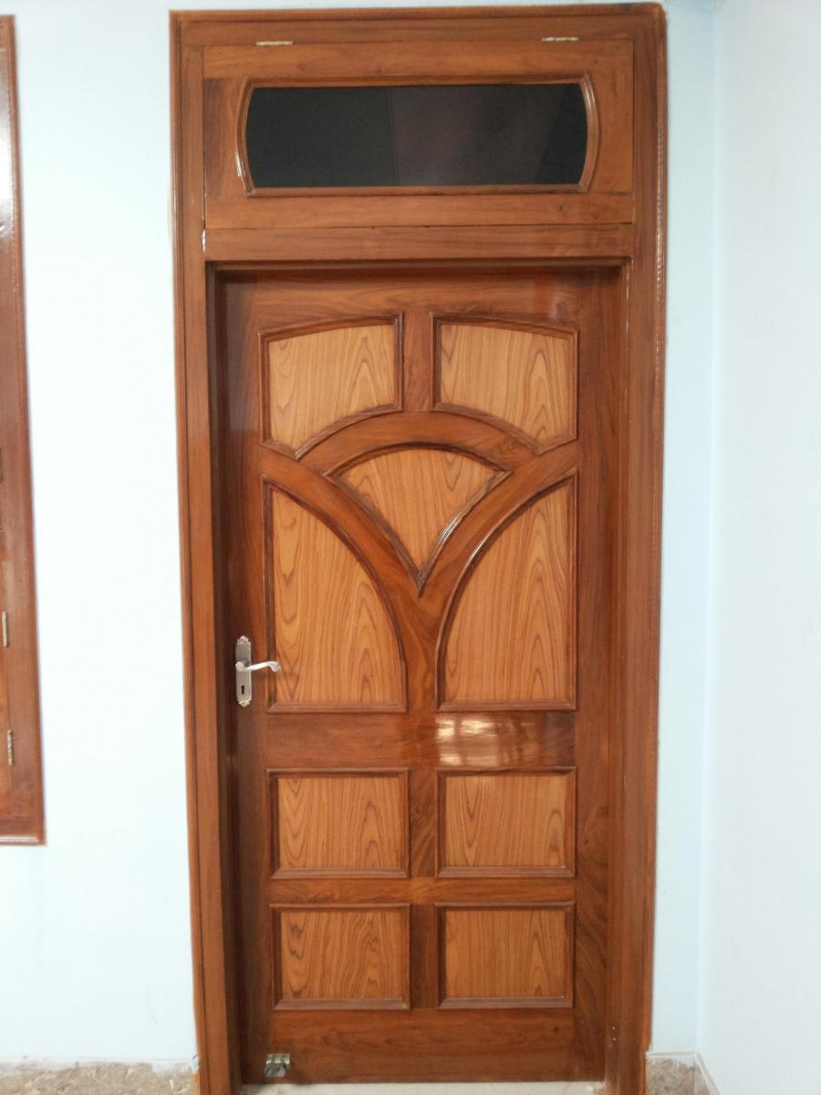 Single Door Designs Photos