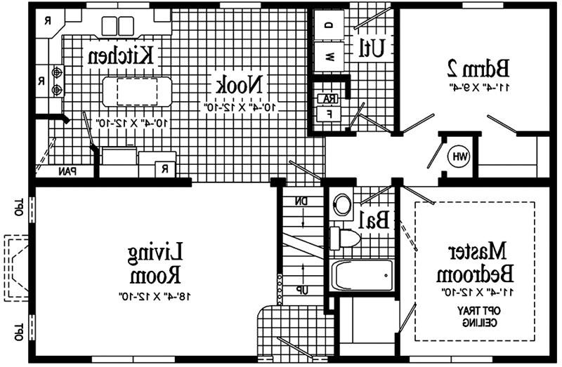 Cape cod floor plans and photos and for Cape cod floor plans modular homes