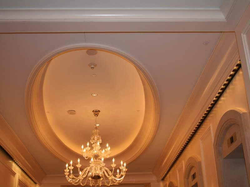 Cathedral Ceiling Lighting Photos