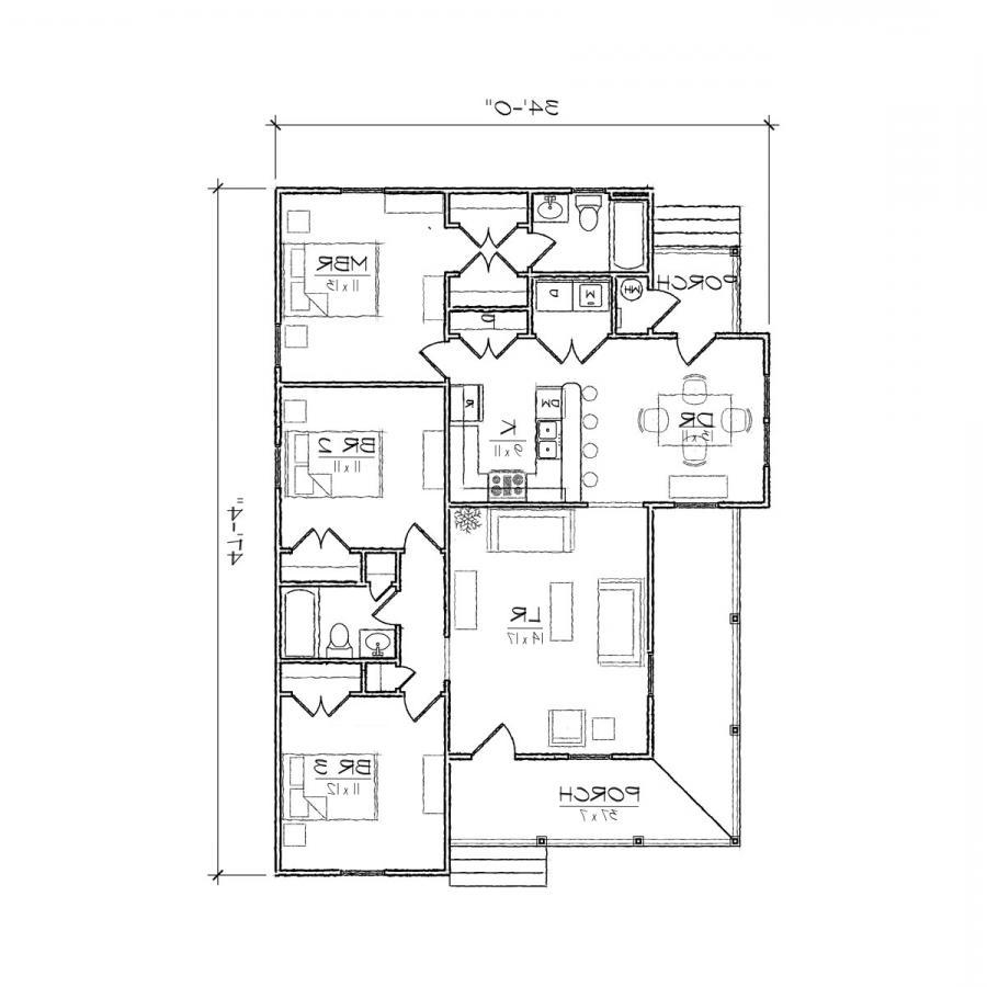 Garage House Plans Photos
