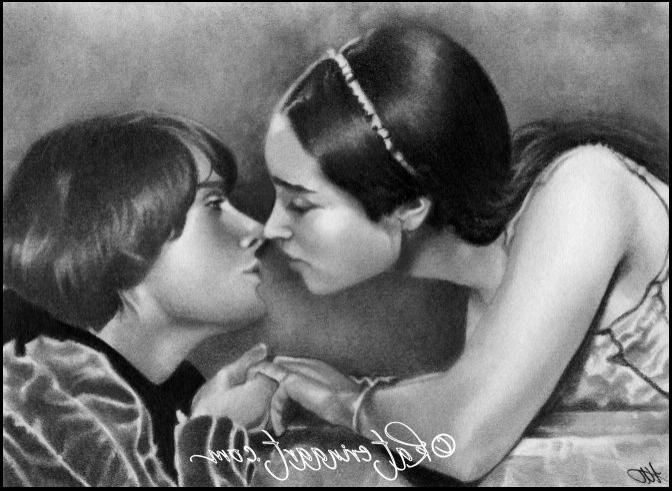 Romeo and Juliet by Katerina-Art ...