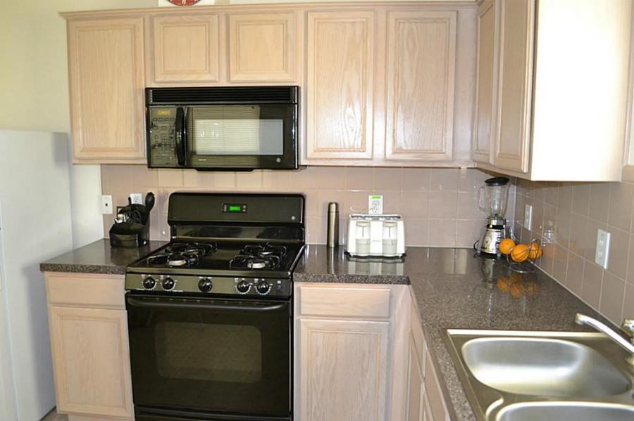 Pickled Oak Kitchen Cabinets Photos