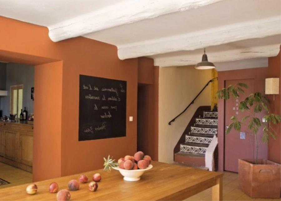 Photos decoration salon salle manger - Decoration salon et salle a manger ...