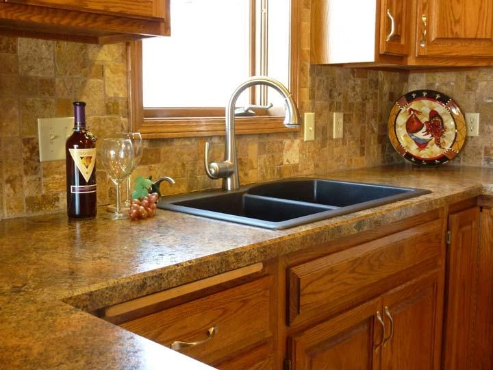 Photos Of Ceramic Tile Kitchen Countertops
