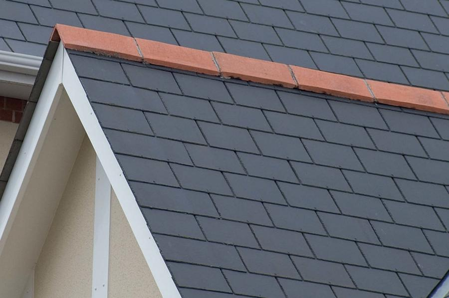 Roof Tile Photos