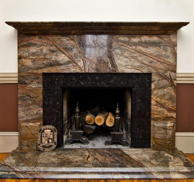Fireplace Design Photos Granite