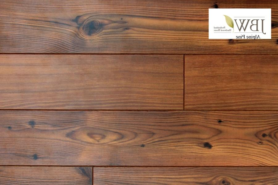 Laminate Alpine Pine 7752 u2013 8.3mm u2013 $1.29
