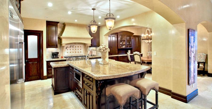 Designer kitchen photos - Kitchen design orange county ...