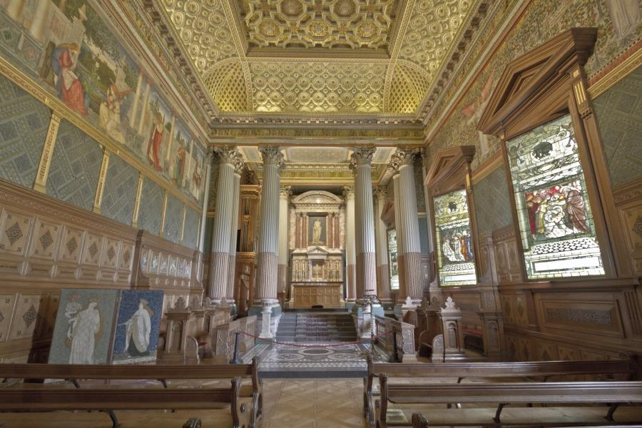 Interior Photos Of Castle Howard