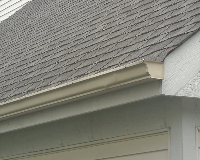 Photos Of Hail Damage To Aluminum Siding