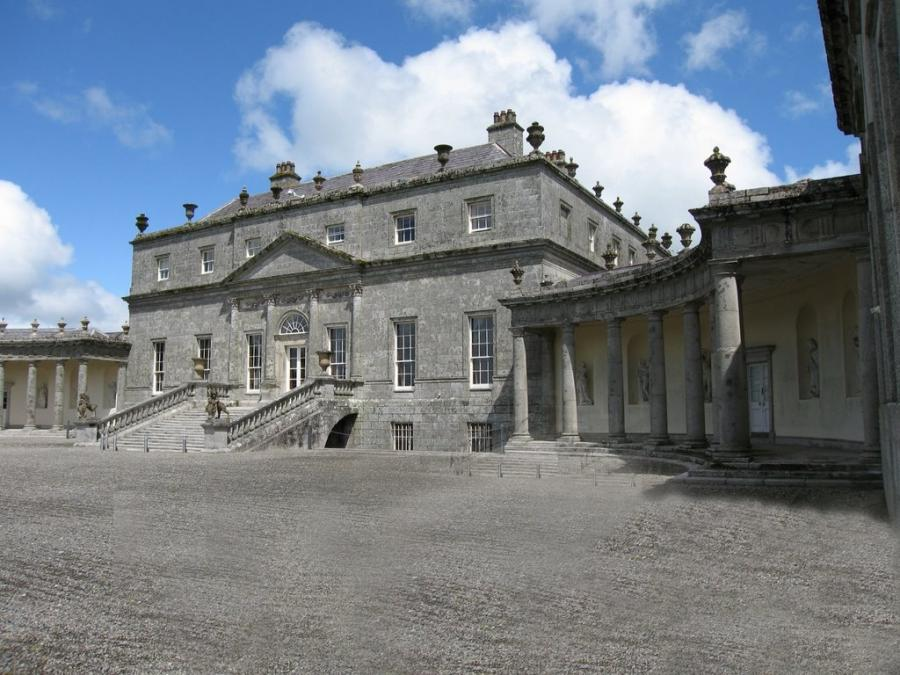 Russborough House, Wicklow: Address, Phone Number, Russborough House Reviews: 5/5