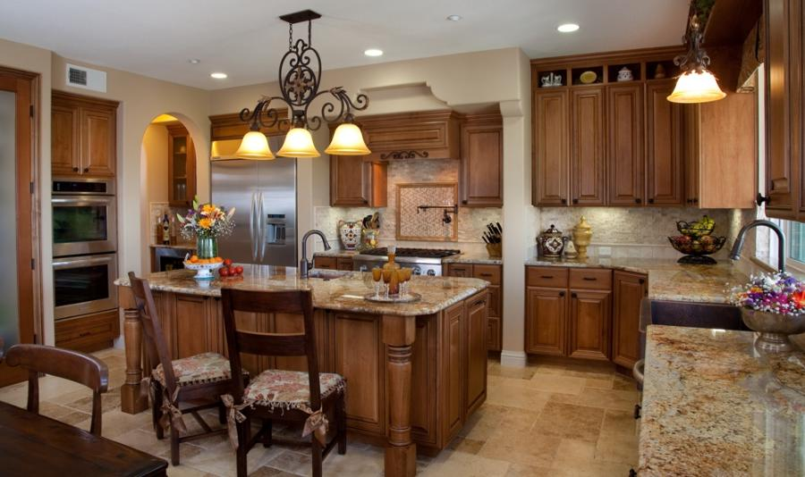 Kitchen remodels are a great way to transform any kitchen into a...