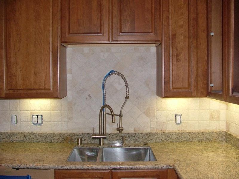 Kitchen : Browsing Fascinating Gray And Black Granite Tile ... source
