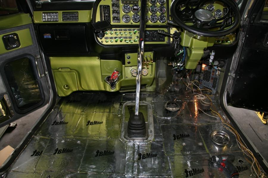 Photos Of Interior Of Semi Truck Cabs