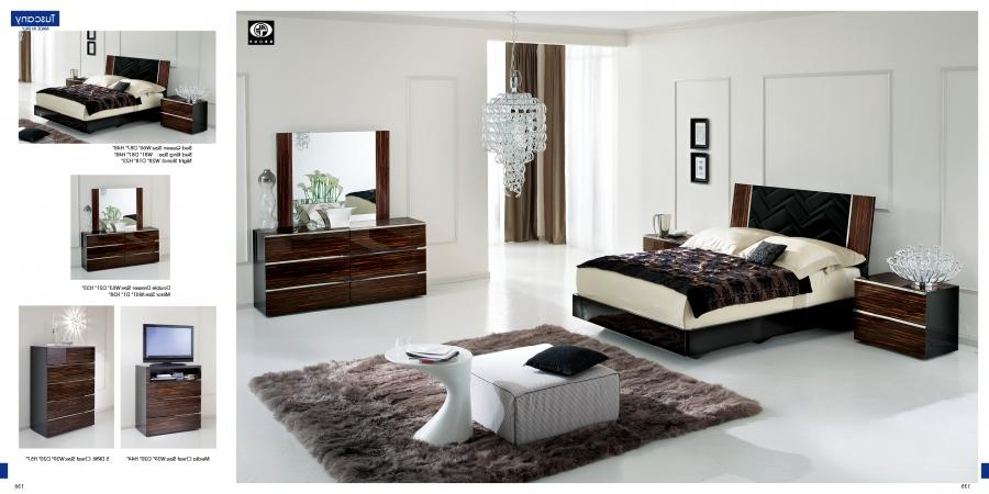 Bedroom Furniture Modern Bedrooms 30% OFF. Tuscany