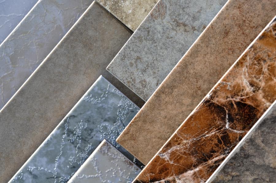 Ceramic Floors Photos