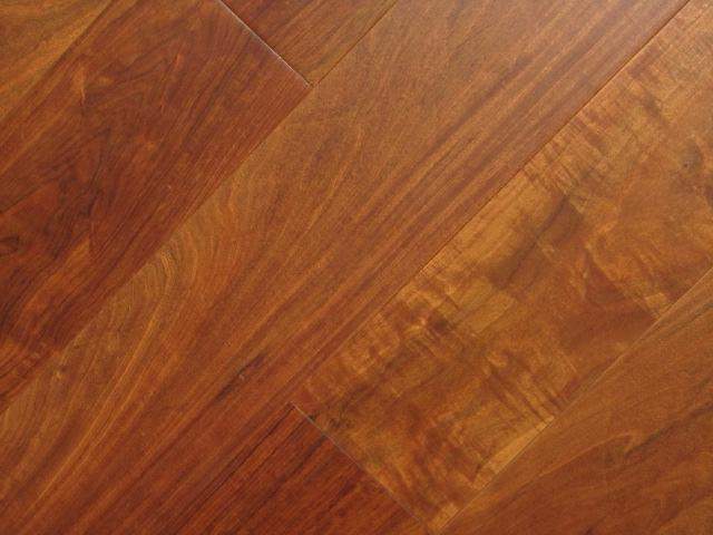 Photos of brazilian walnut flooring for Hardwood flooring deals