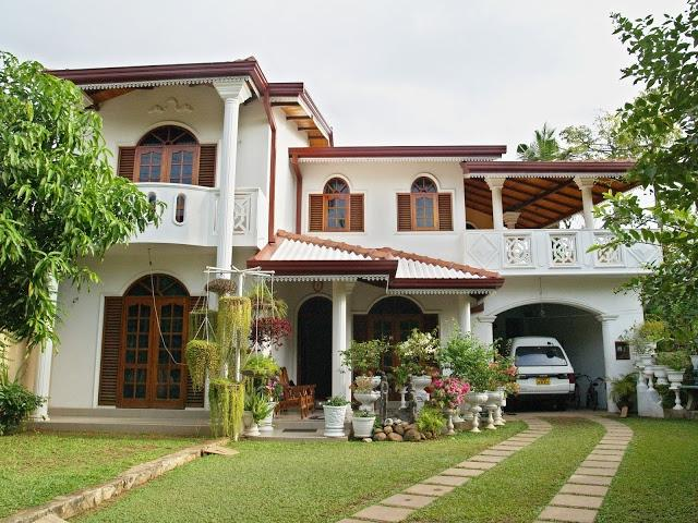 New house plans with photos in sri lanka for Sri lanka modern house photos