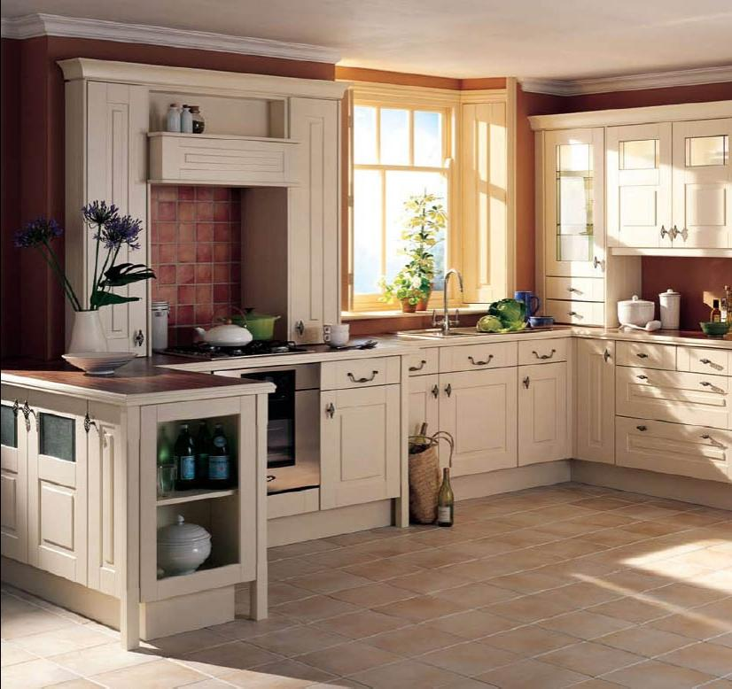 ... country kitchen designs layouts ...