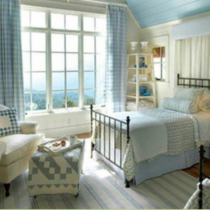 Cottage style bedroom photos for Cottage style bedrooms