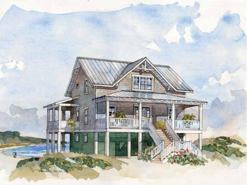 Low country house plans with photos Lowcountry house plans