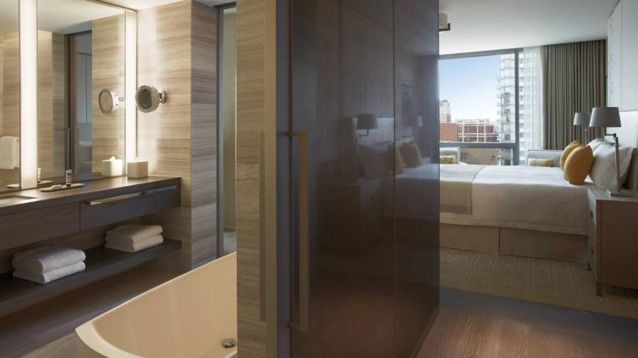 Four seasons bathroom photos for Bathroom heaven