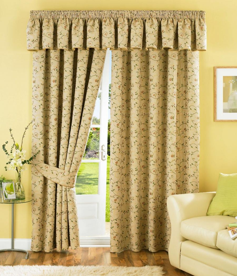 Overwhelming Fabrics Curtain Designs » Picture 348