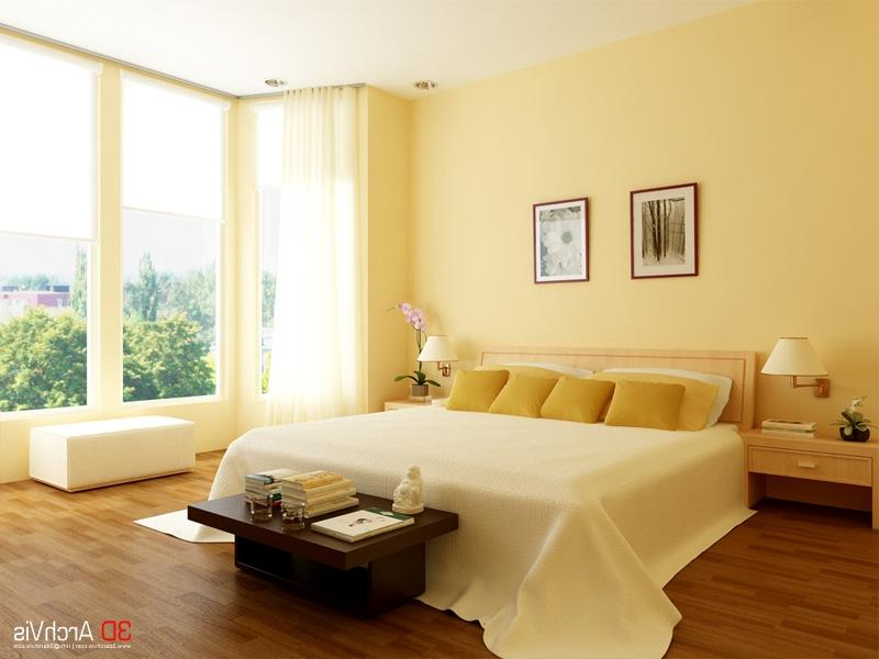 Small Bedroom Design Interiors listed in: