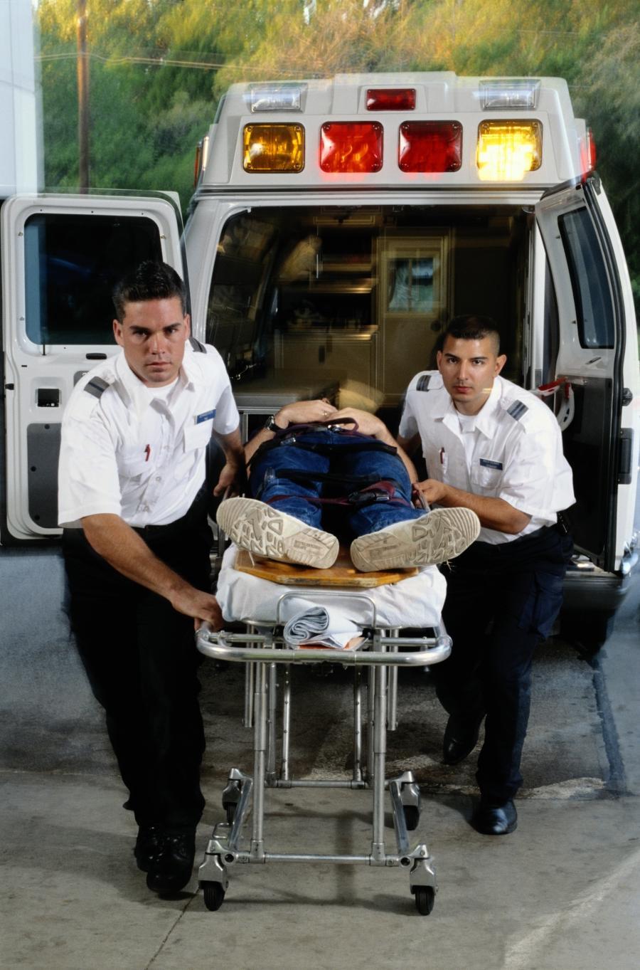 Hospital Emergency Room: Emergency Room Accident Photos