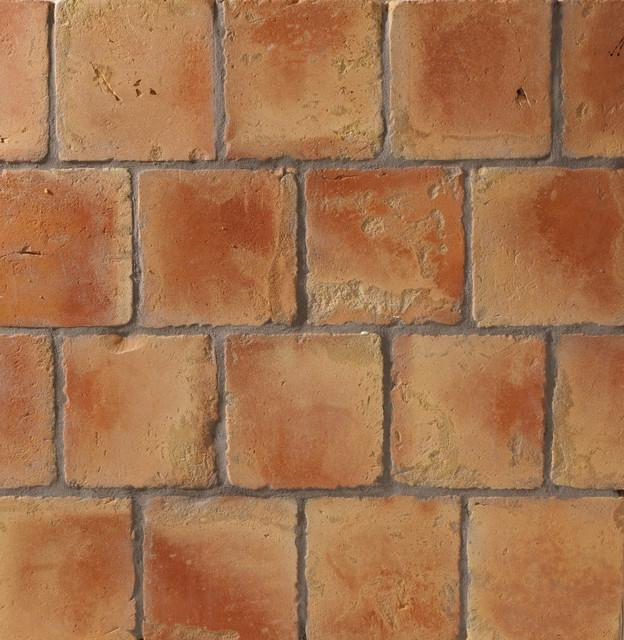 Terra Cotta Tile Flooring Photos