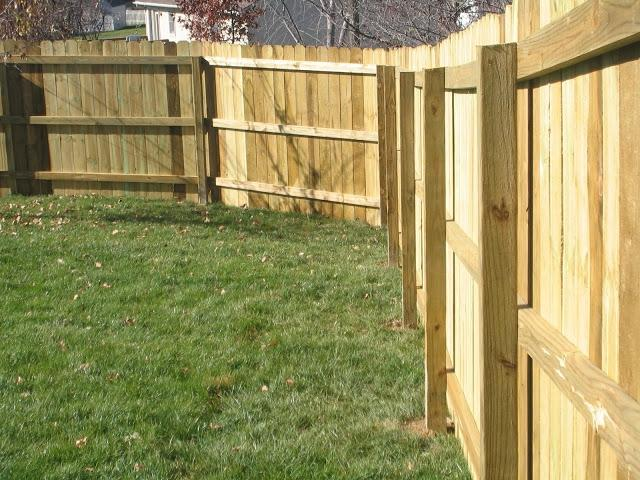 complete guide to building a fence