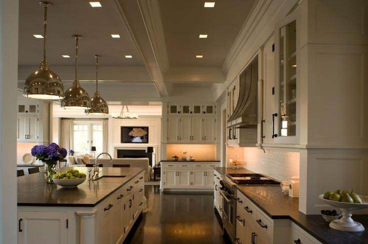 Photos most beautiful kitchens for The most beautiful kitchen designs