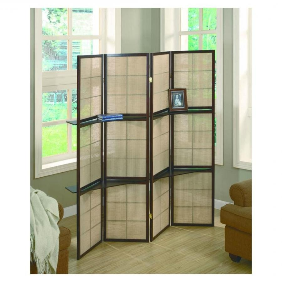 Photo screen room divider hobby lobby for Room divider frame crafts