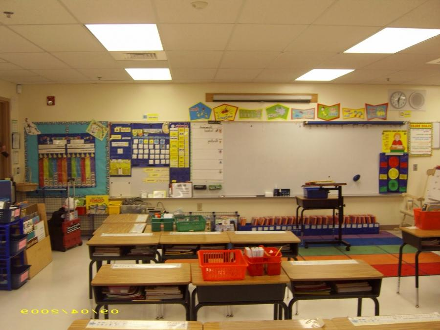 Classroom Design Second Grade : Second grade classroom layout photos