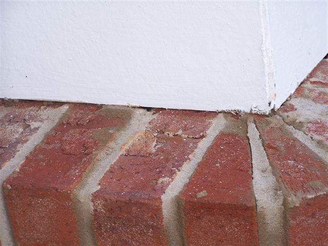 Worst Band Photos Brick Wall