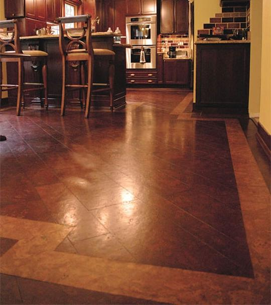 Cork Flooring Kitchen Cork Flooring Kitchen