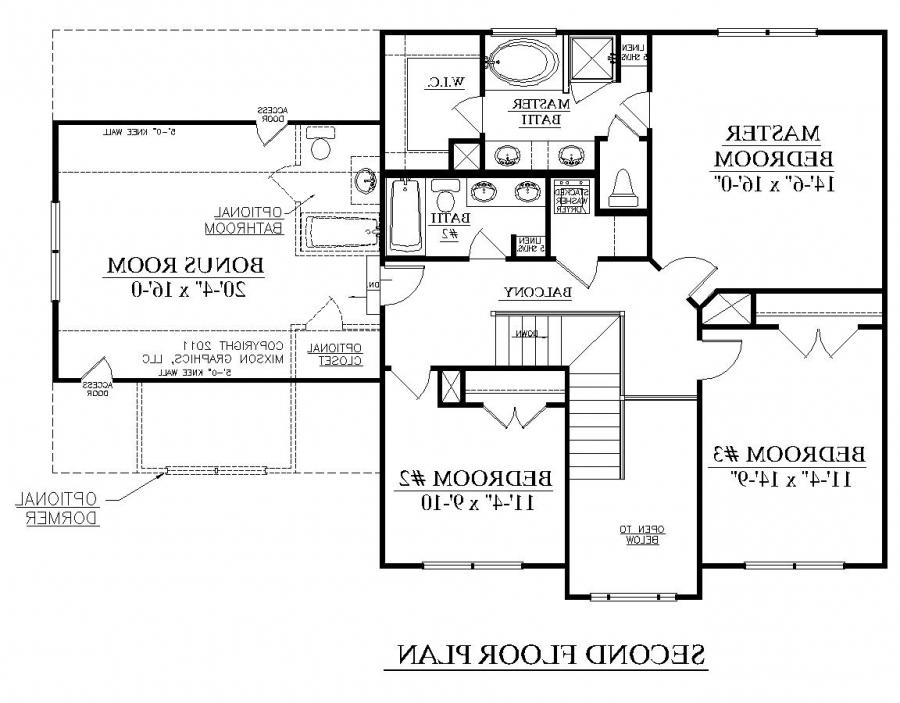 Cedar house plans with photos for Cedar home floor plans