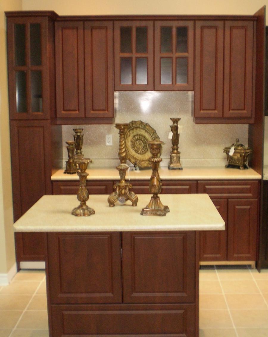 Custom Kitchen Cabinet Photos