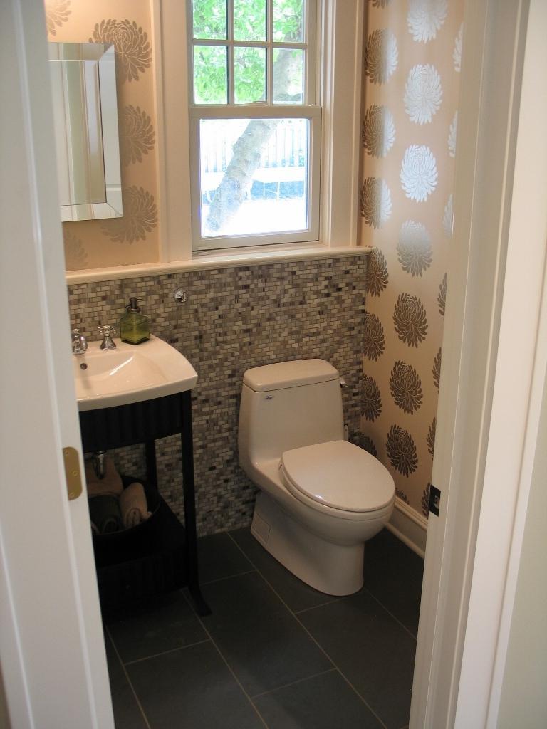 Photos Of Half Bathrooms