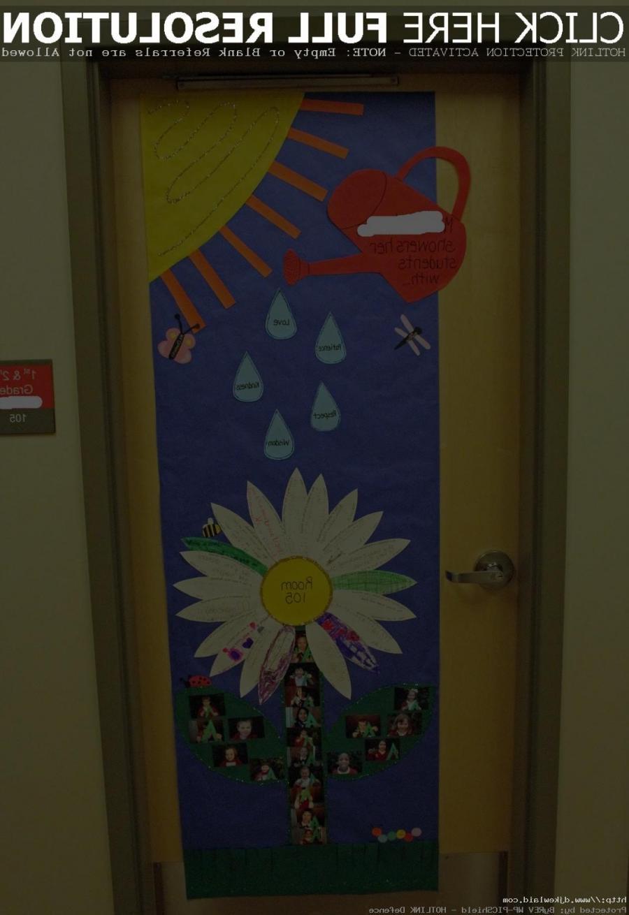 Modern Classroom Decorating Ideas : Preschool classroom decorating ideas photos