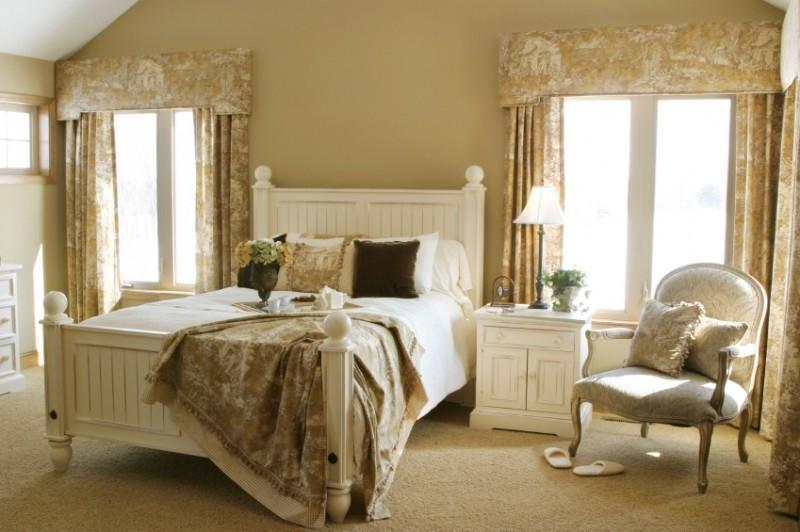 ... Design Ideas; Bedroom decorating ideas french-style ...