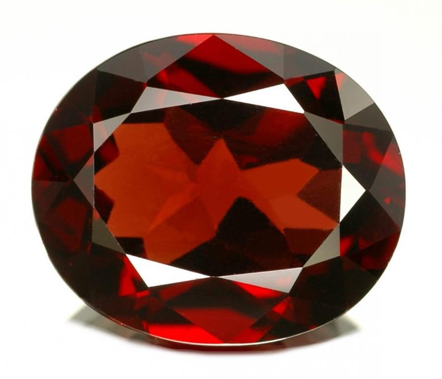 Photo Of Garnet Stone