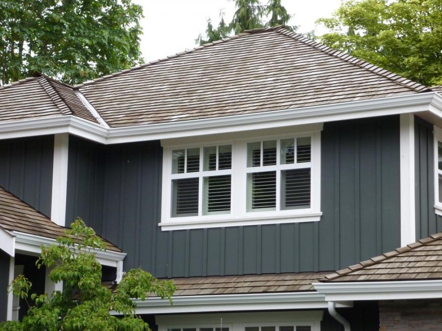Board And Batten Exterior Siding Photos