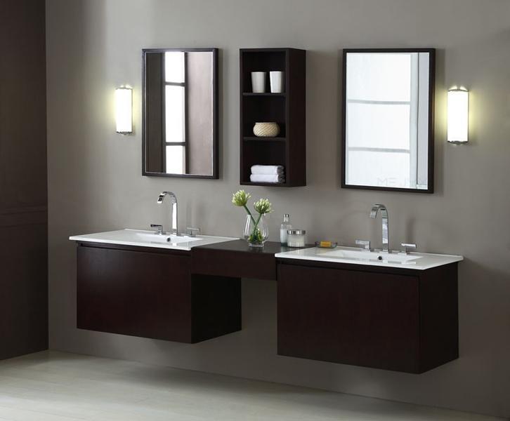 Bathroom Vanity Cabinets Photos