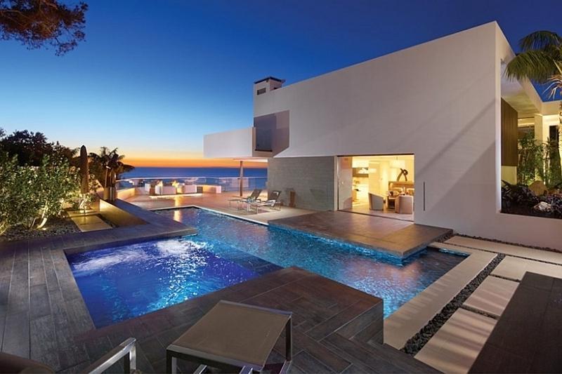 Как купить домик на берегу моря