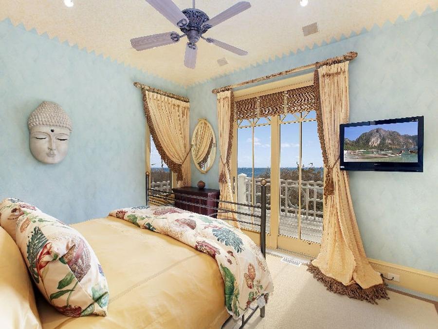 Beach Themed Bedroom Photos