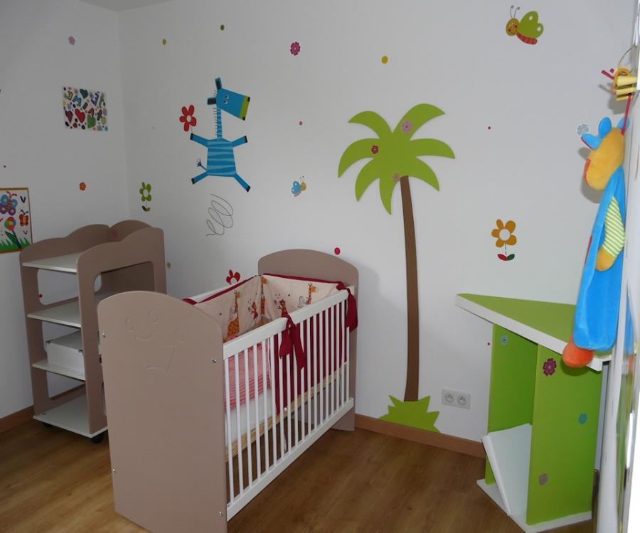 Décoration chambre bébé  YouTube